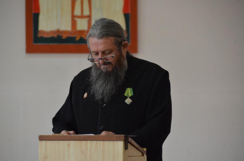 Иеромонах Павел (Пальгунов), руководитель проекта «Матушки за трезвую Россию» размышляет о реализации гранта «Православной инициативы»