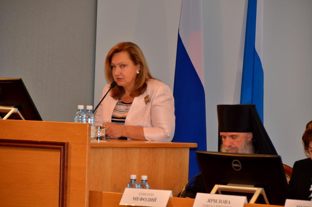 Проблему реставрации и использования Напольной школы в Алапаевске обсудили участники IV Международного Елисаветинского   форума