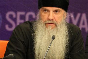 Преосвященный Мефодий: «Церковь — надежный партнер государства в преодолении наркотической беды»