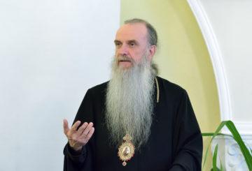 Религия не опиум для народа, а антидот: епископ Мефодий о помощи наркоманам