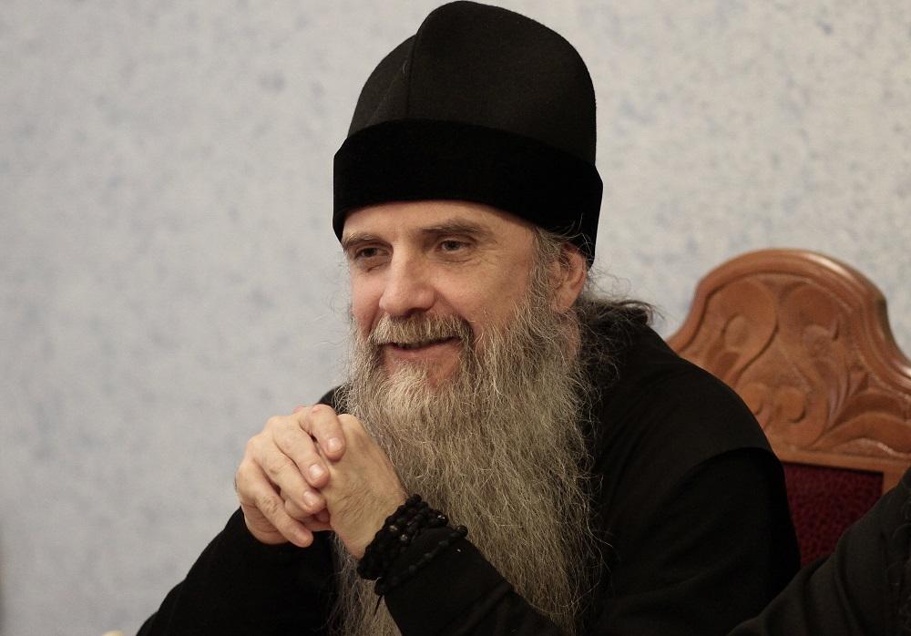Владыка Мефодий провел видео-вебинар по организации помощи наркозависимым