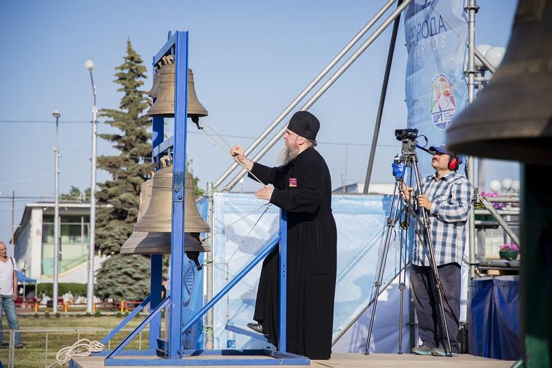 Колокольный звон «Слава Тебе, Боже!» прозвучит в храмах Екатеринбургской митрополии в день Крещения Руси