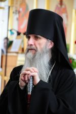 Епископ Каменский Мефодий: Церковная миссия среди рабочих – самая сложная.