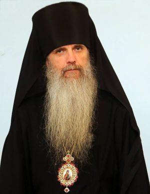 Епископ Мефодий: «Не нужно лукавить и пытаться перехитрить Бога»