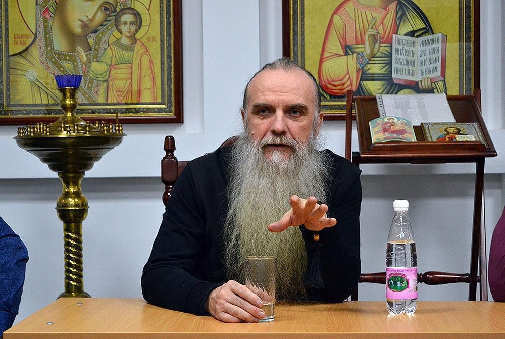 Екатеринбургская митрополия станет центром подготовки специалистов по православной реабилитации наркозависимых