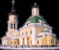 Каменская епархия