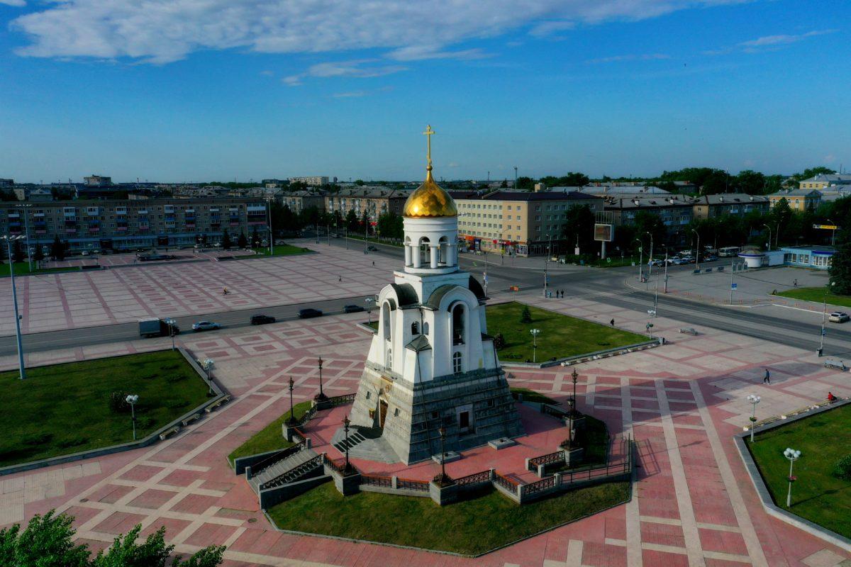 Программа празднований дня Александра Невского