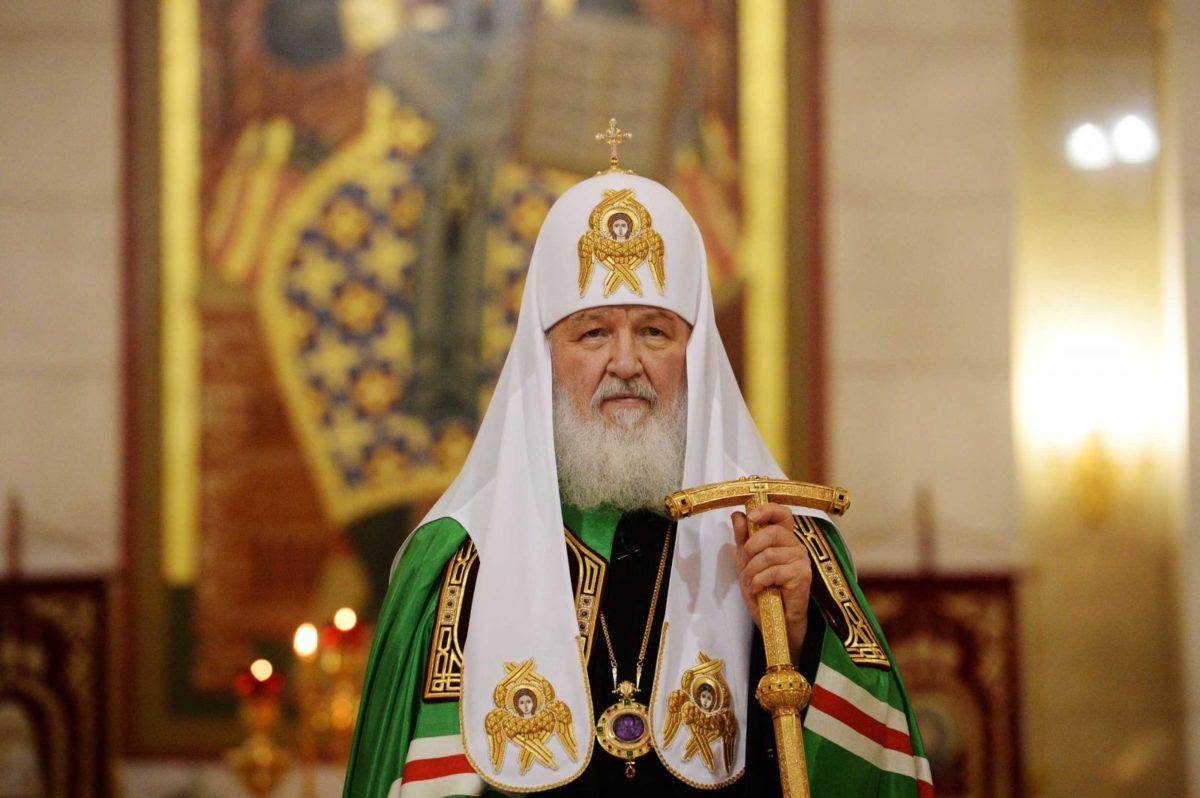 Патриаршее послание Преосвященным архипастырям, священнослужителям, монашествующим и мирянам епархий на территории России