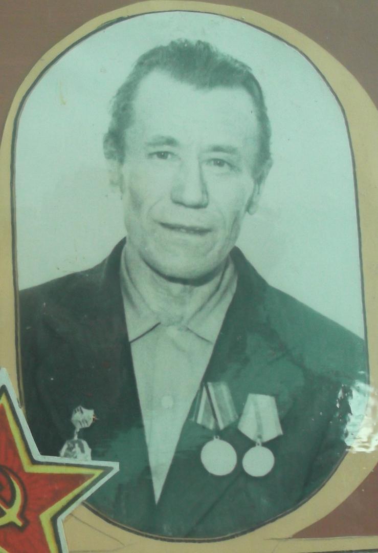 Басков Н.И.