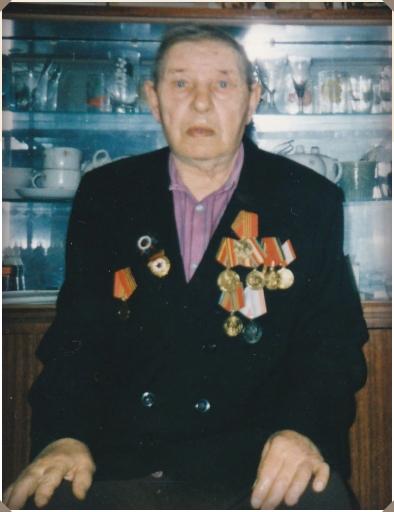 Государев Александр Анатольевич