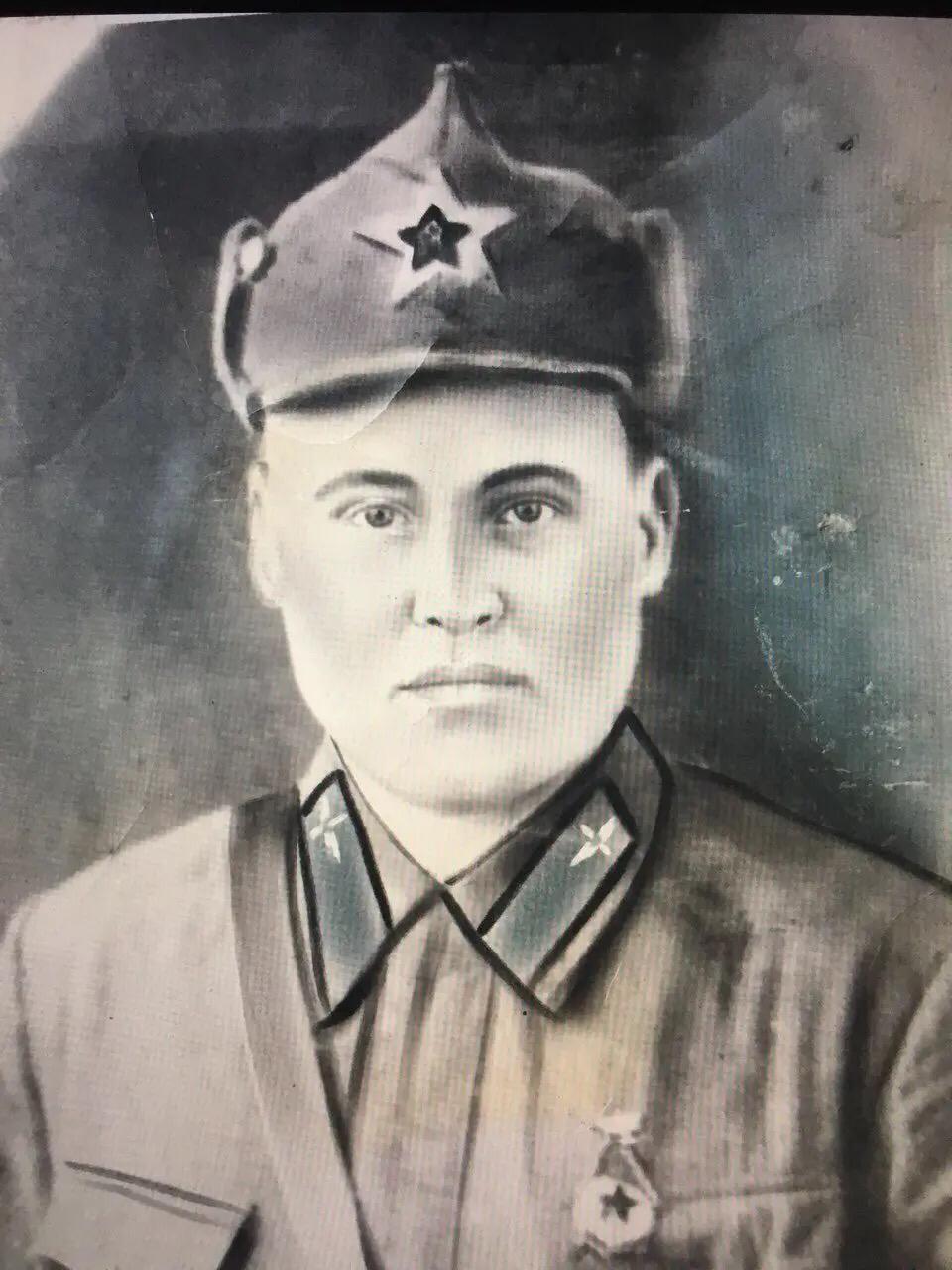 Чистополов Александр Михайлович