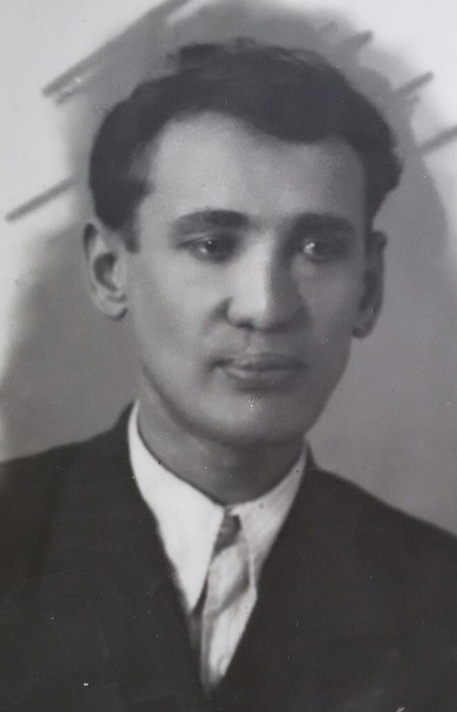 Пургин Петр Иванович