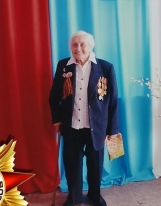 Сорокина Анастасия Васильевна