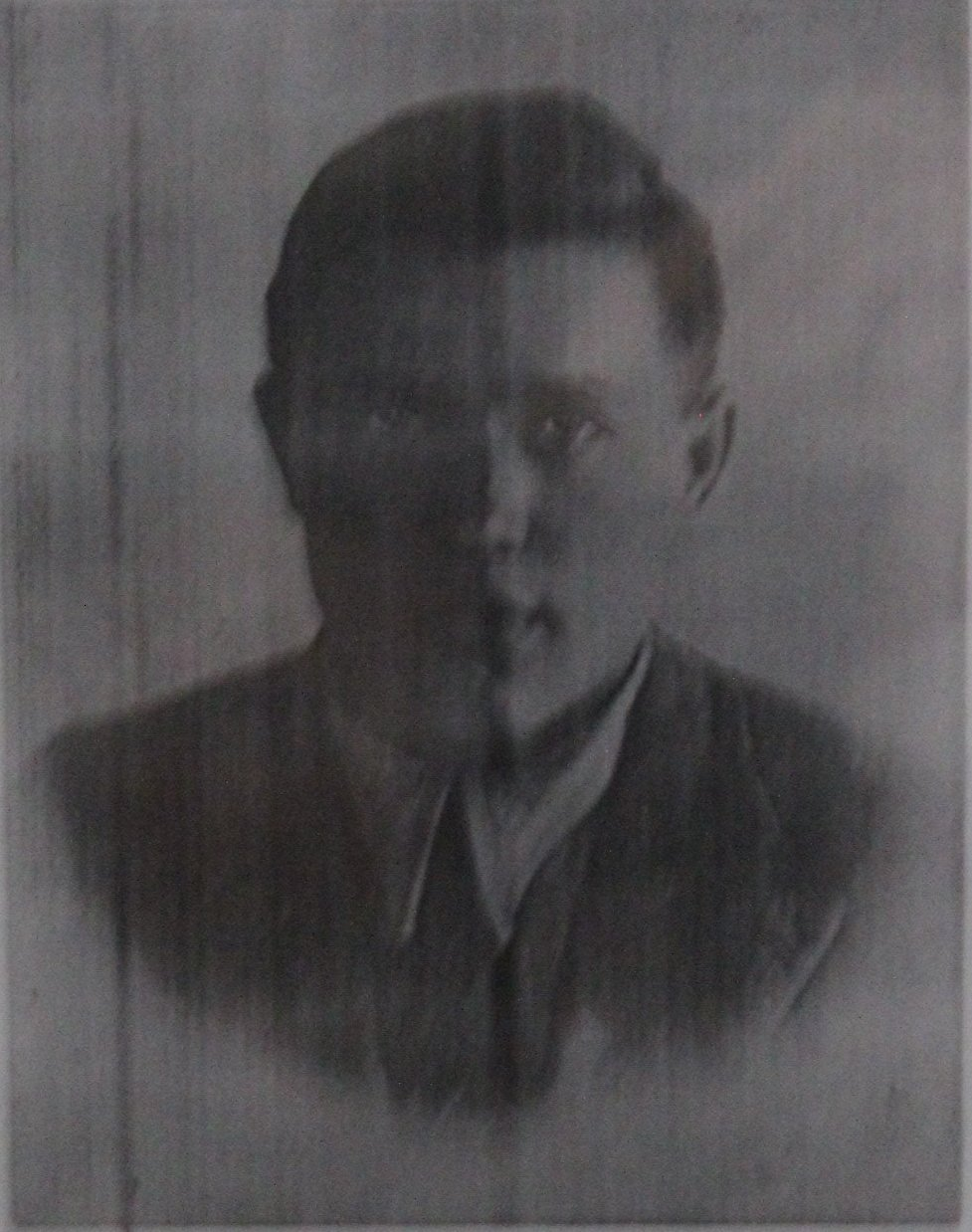 Фадеев Павел Тихонович