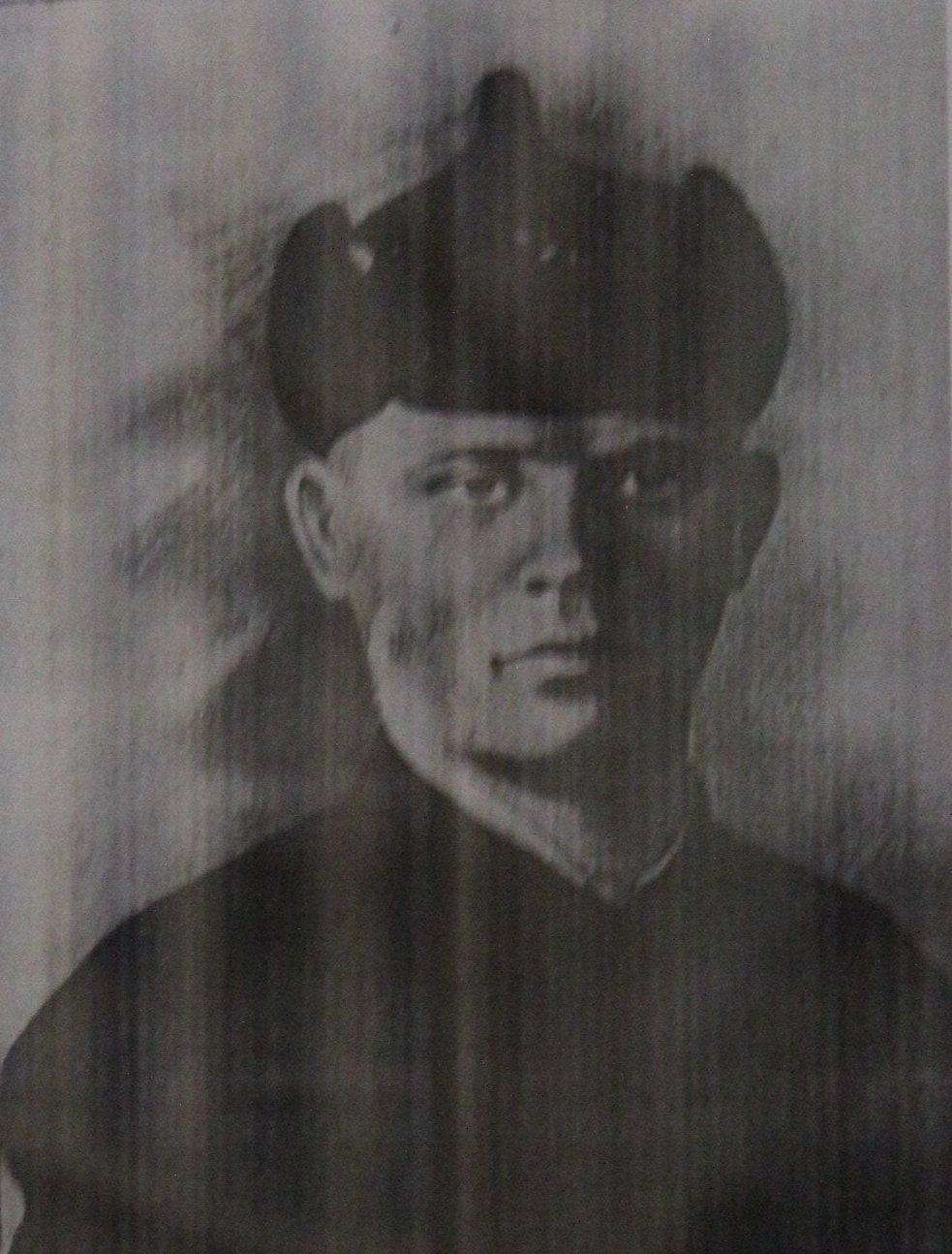 Ознобихин Николай Иванович