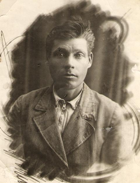 Калетин Данил Захарович