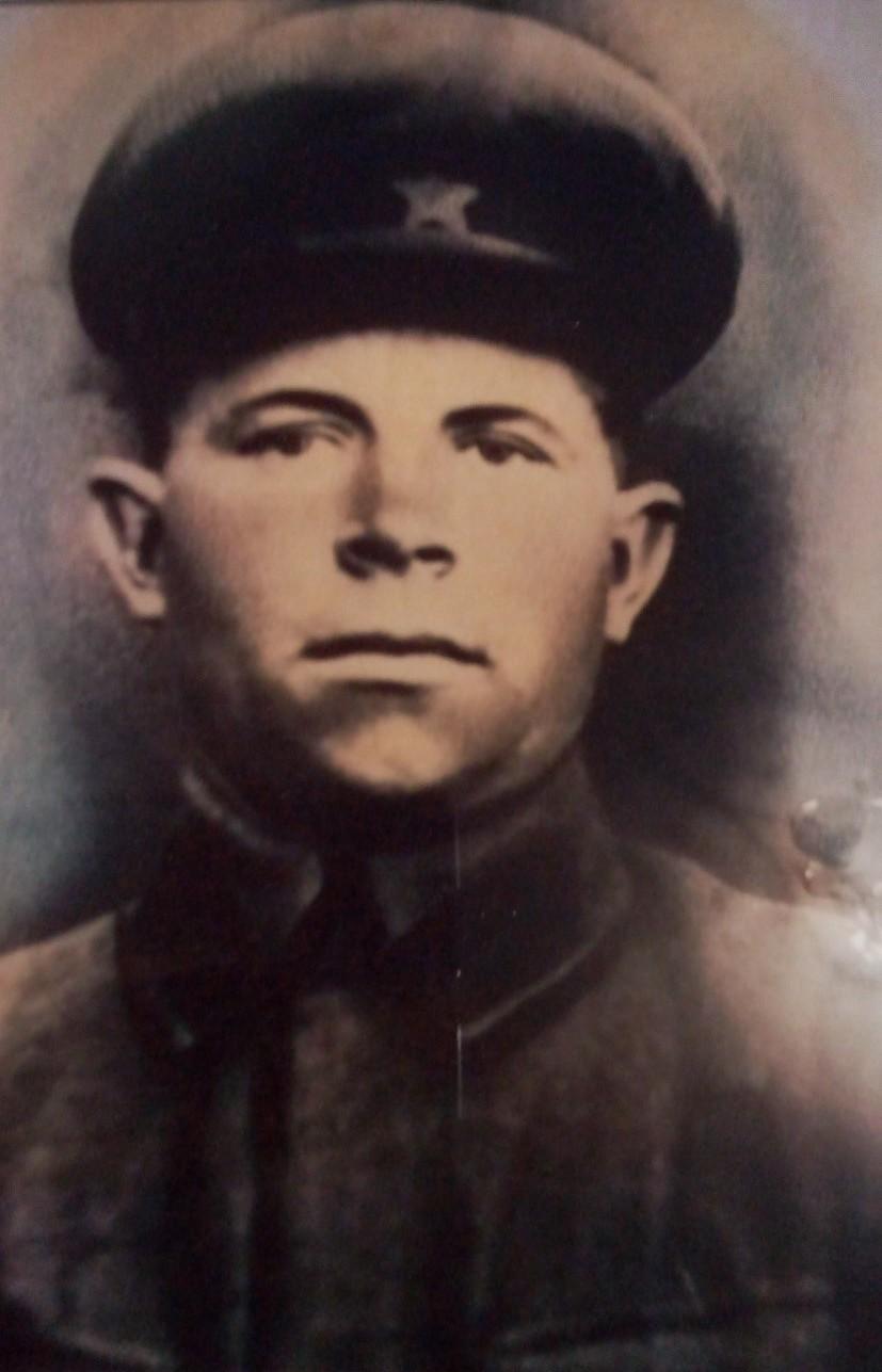 Кисов Василий Михайлович