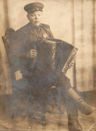 Дьячков Егор Михайлович