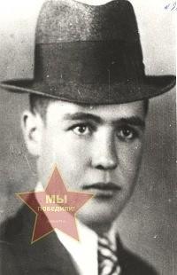 Пономарев Константин Михайлович