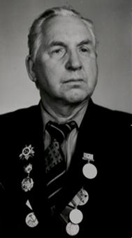Таликов Василий Тимофеевич