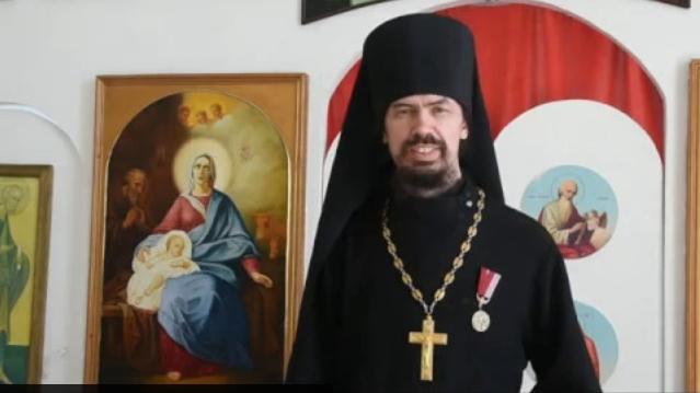 Победный благовест — Спасо-Преображенский монастырь г. Каменск-Уральский