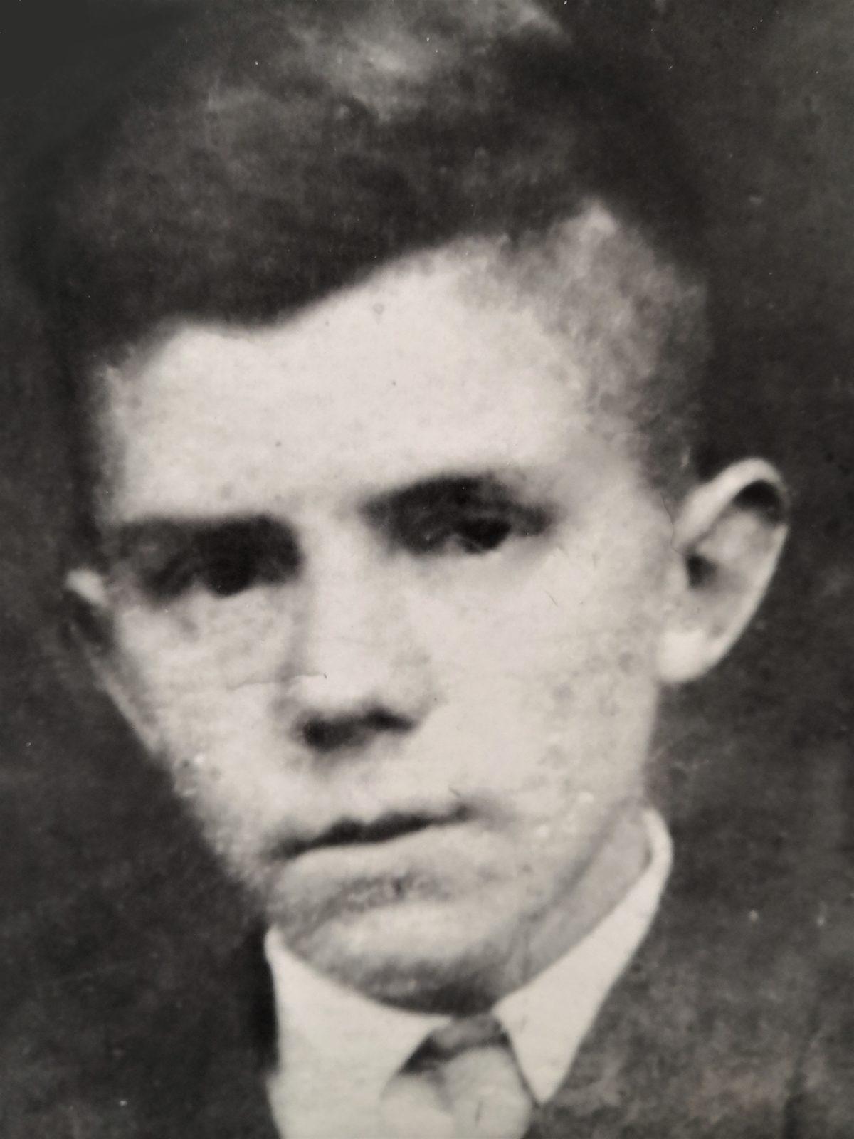 Блиновских Валентин Константинович