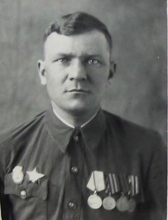 Снигирев Михаил Васильевич