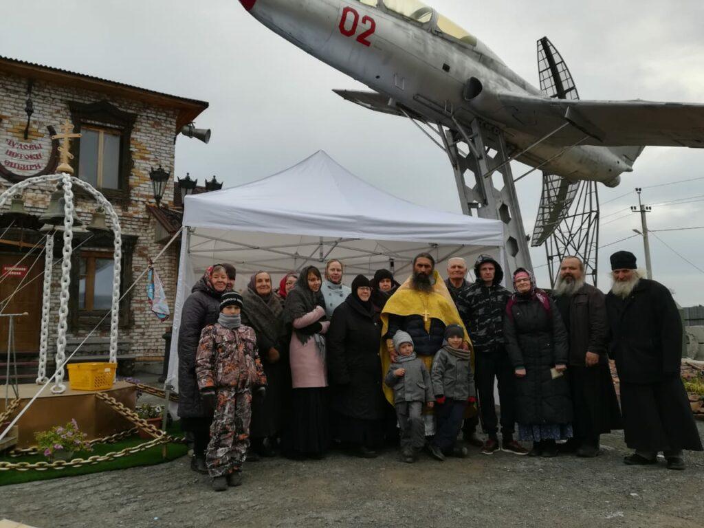 Проект «Стопами апостолов по Каменской епархии» завершается
