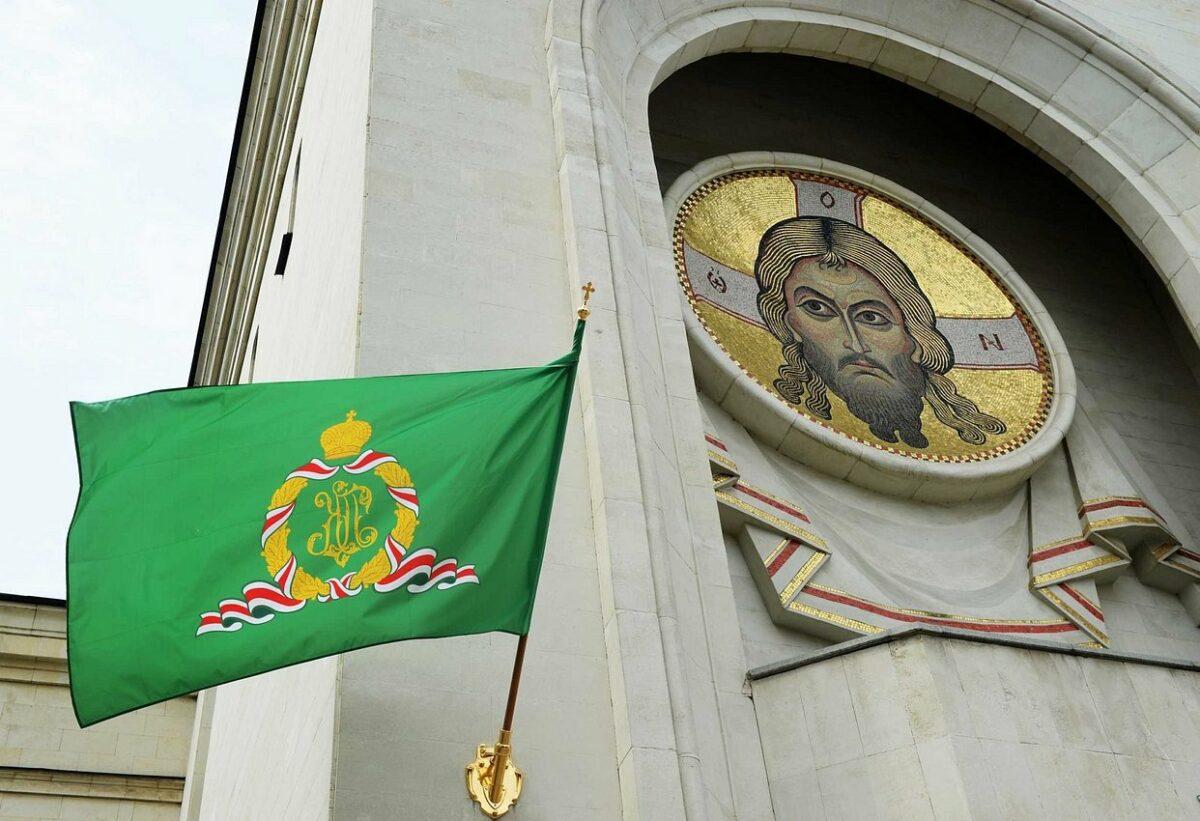 ЖУРНАЛЫ заседания Священного Синода от 20 ноября 2020 года