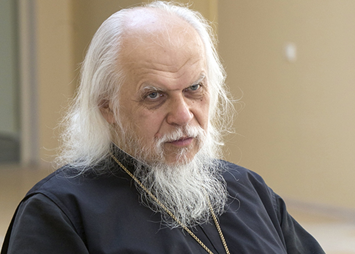 «Заново родиться», — епископ Пантелеимон — о том, как встретить праздник Рождества