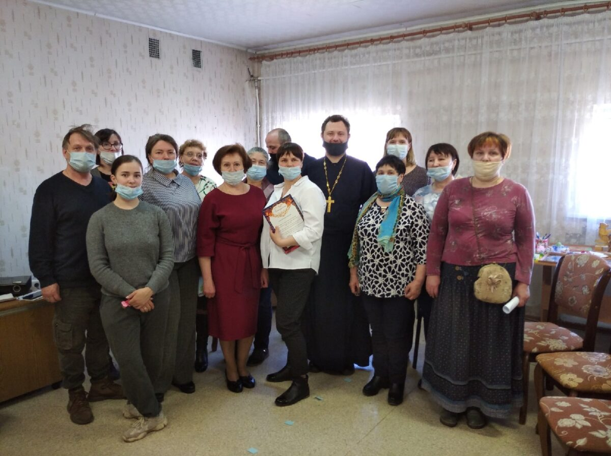 Тренинг от «Школы крепкой семьи» на форуме приемных семей Свердловской области