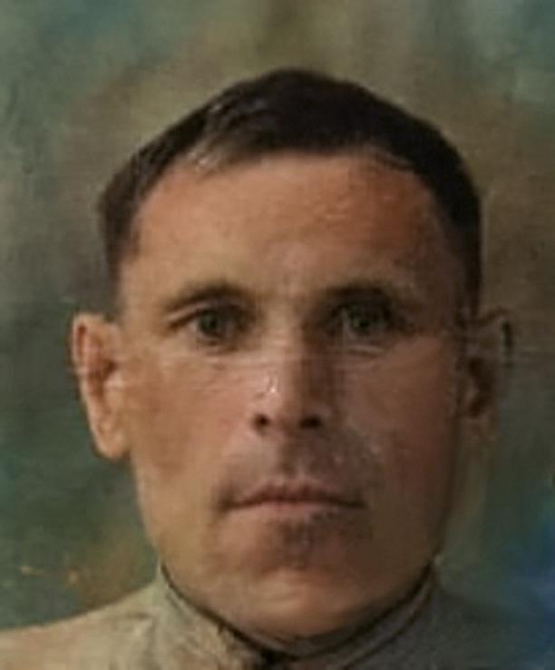 Никитин Георгий Павлович
