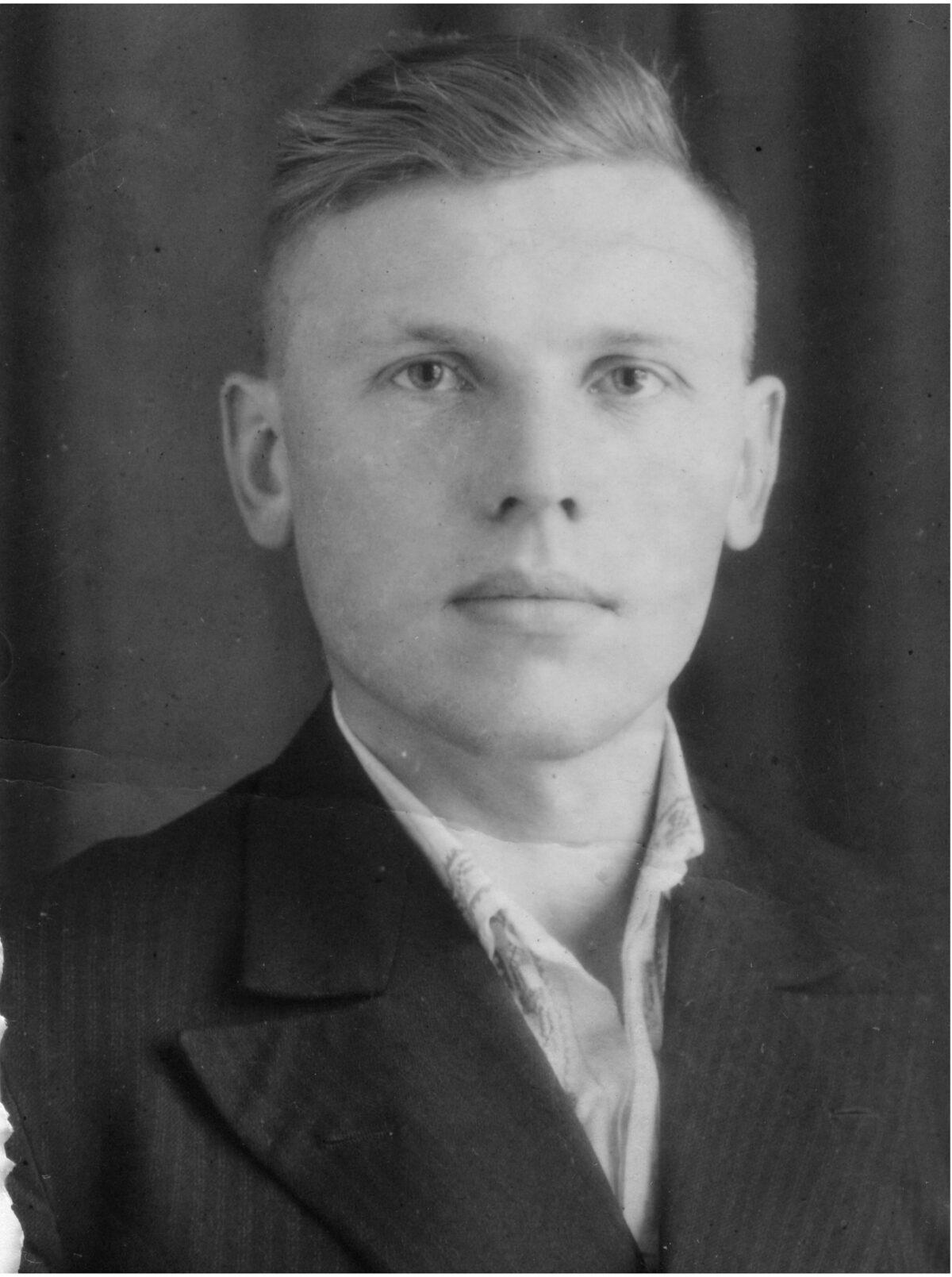 Давыдов Аркадий Васильевич
