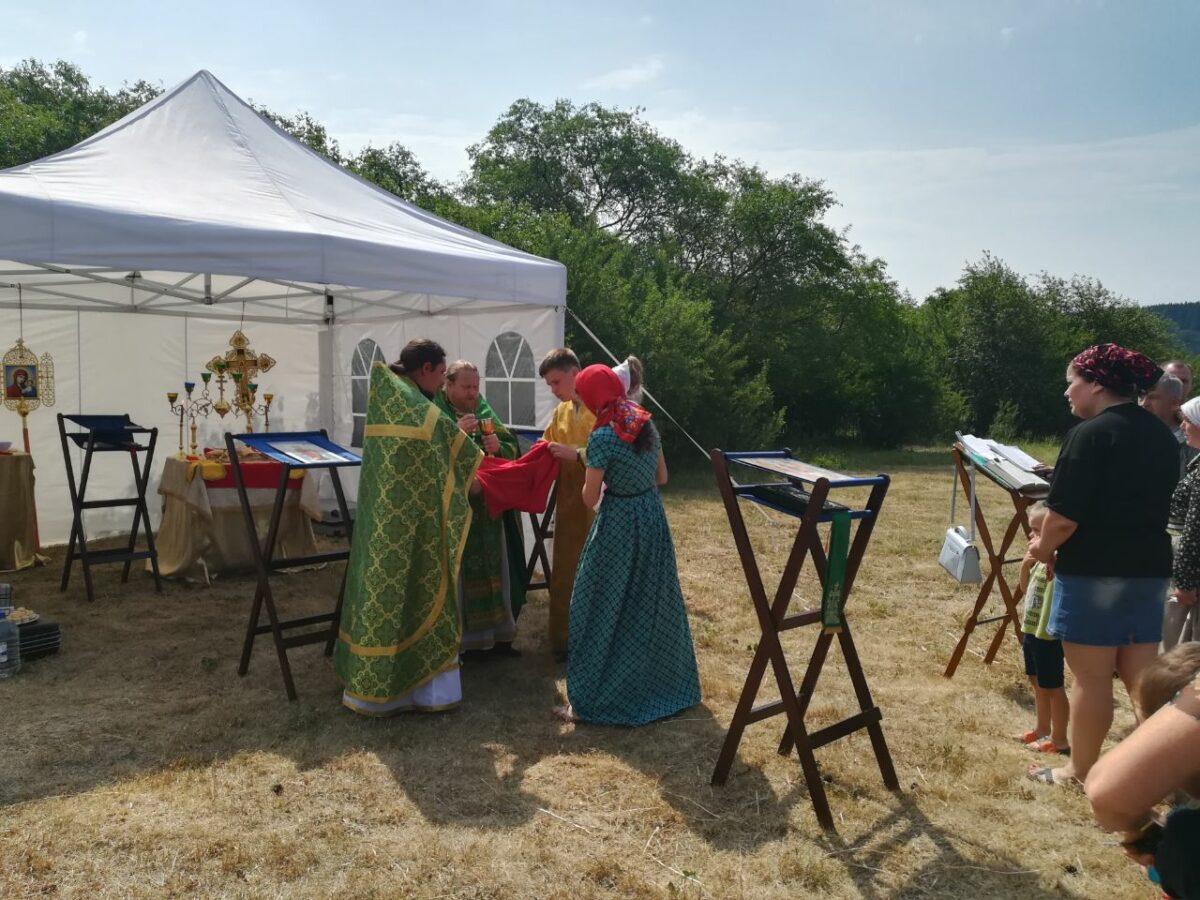 Проект «Стопами апостолов по Каменской епархии» продолжается в 2021 году
