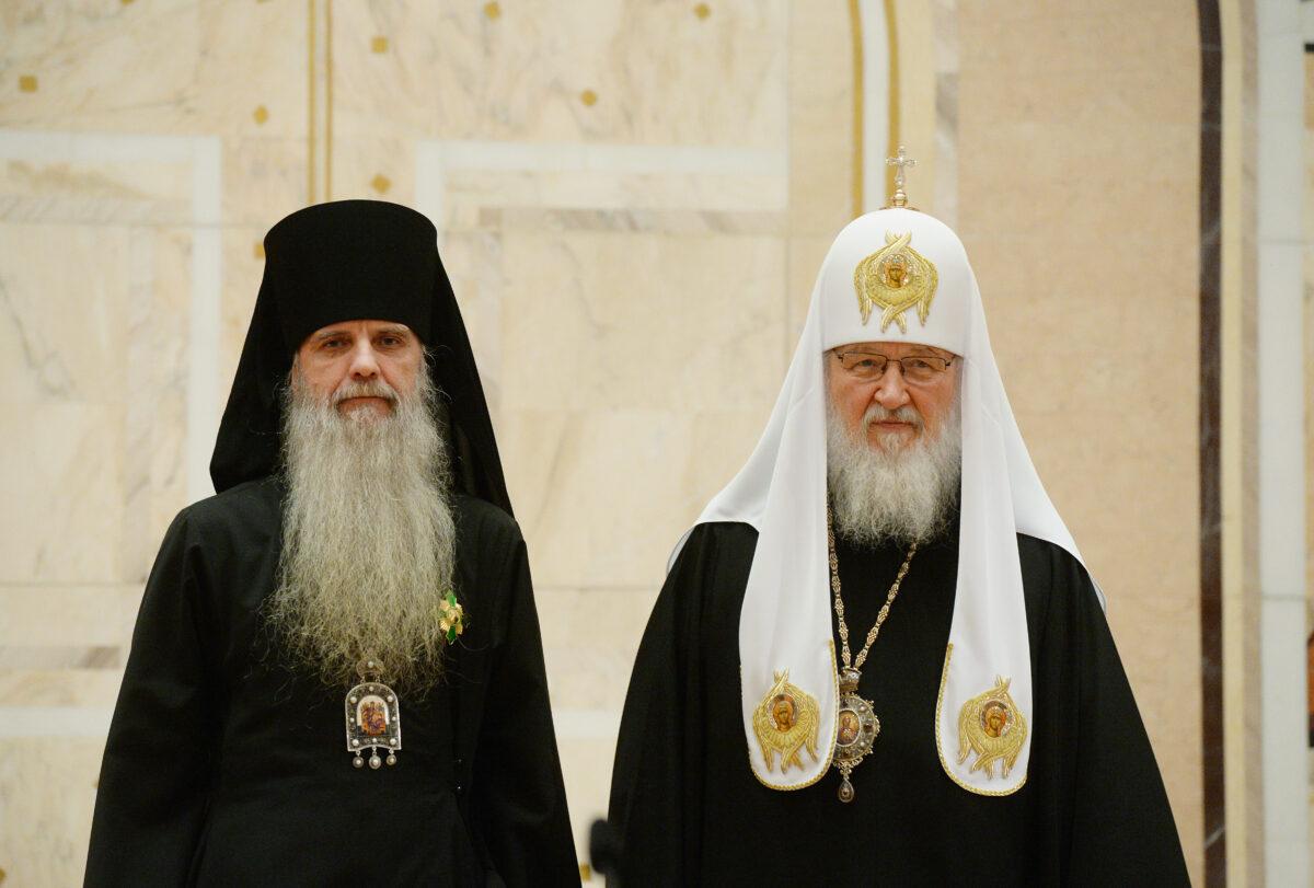 Епископ Мефодий избран новым временным членом Священного Синода для участия в зимней сессии 2021-2022 гг.